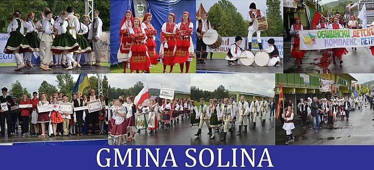 POLAŃCZYK: FOLK4FUN czyli wielka inauguracja Solińskiego Lata 2019!