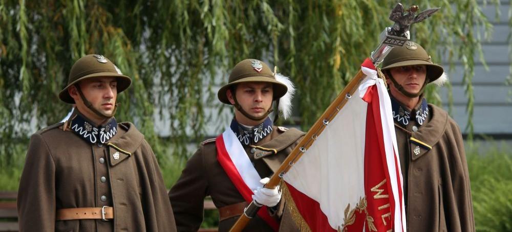SANOK: Święto Wojska Polskiego. Sprawdź program uroczystości