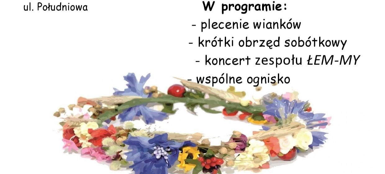 BESKO: V Sobótka nad Wisłokiem (PROGRAM)