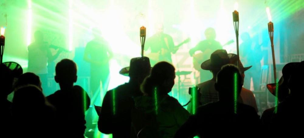 Zabieszczaduj razem z nami, czyli XI Festiwal Natchnieni Bieszczadem 2019!