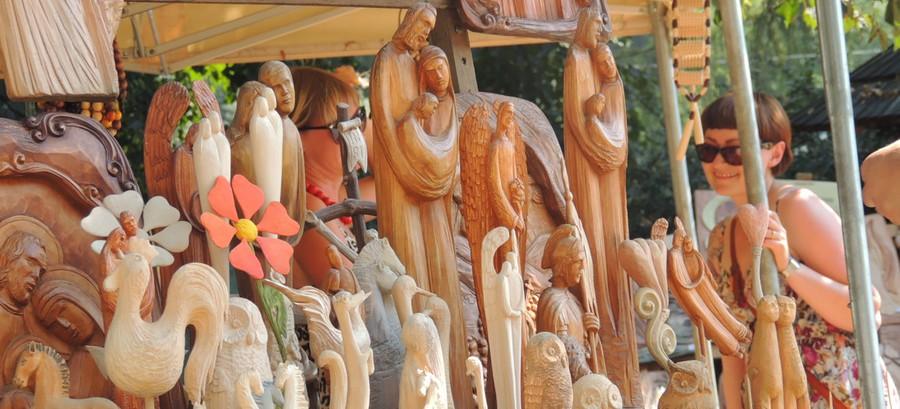 Zaklinając Karpaty! Święto tradycji, regionalizmu i folku