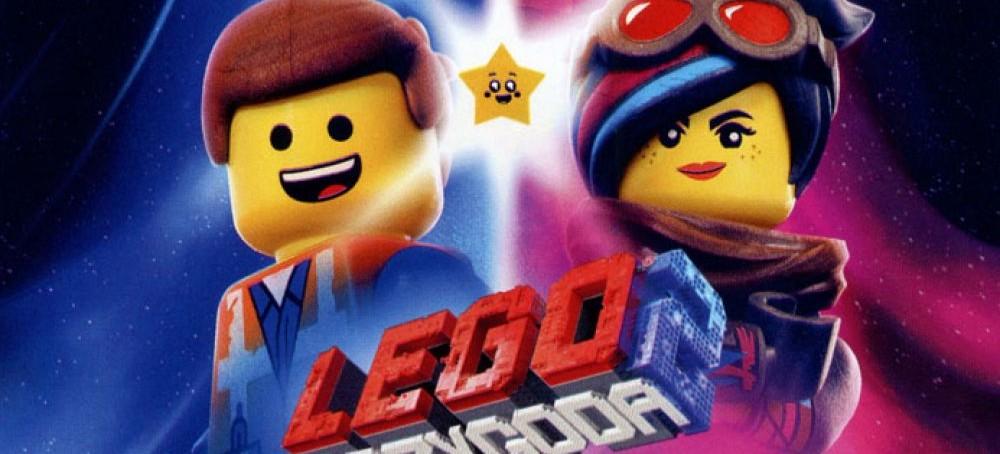 KINO SDK: Lego Przygoda 2