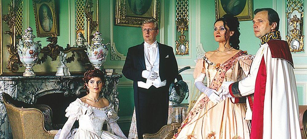 W krainie operetki i nie tylko. Uczta dla melomana