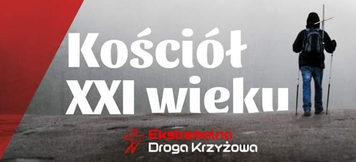 SANOK: Ekstremalna Droga Krzyżowa. Już 5 kwietnia, podejmiesz wyzwanie? (VIDEO)