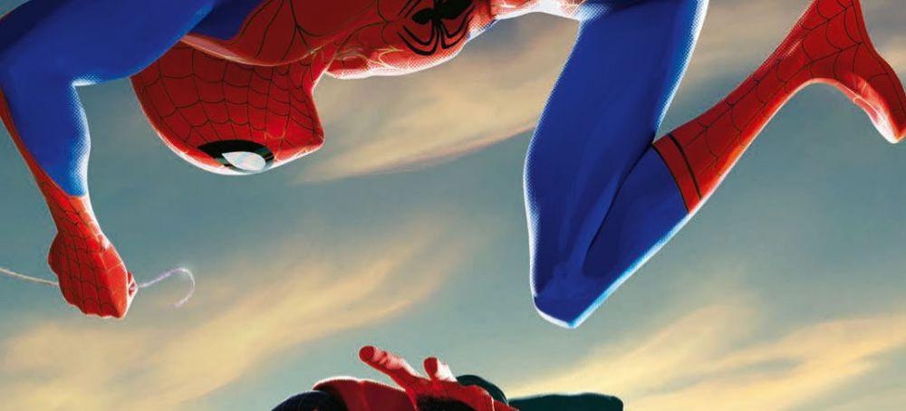 KINO SDK: Spider-Man Universum