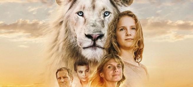 SDK SANOK: Mia i biały lew. Sprawdź seanse filmowe!