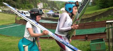 Letni Puchar Bieszczadów - Mistrzostwa POZN Zagórz 2018