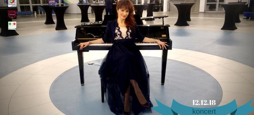 Koncert fortepianowy W Krainie Marzeń