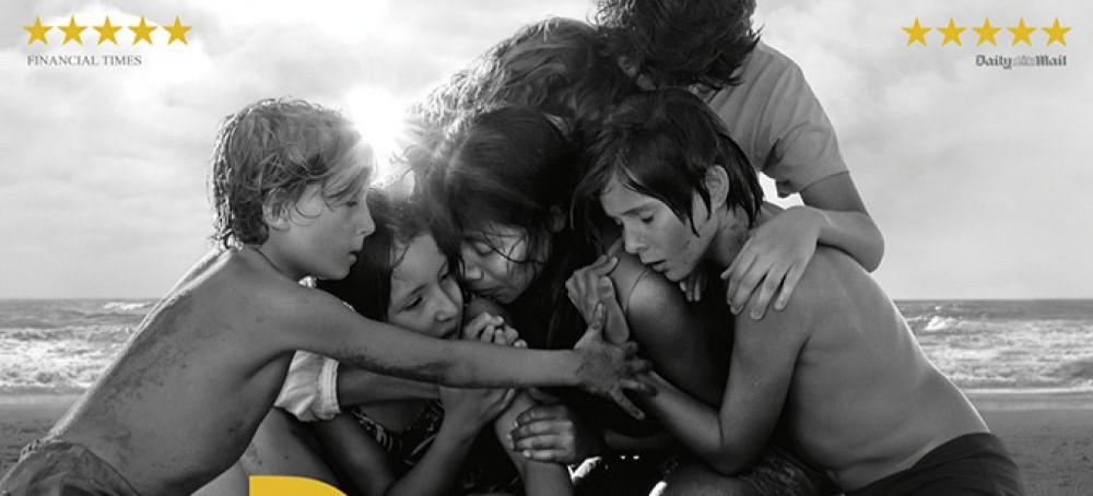 KINO SDK: Roma, dramat filmowy w Sanoku