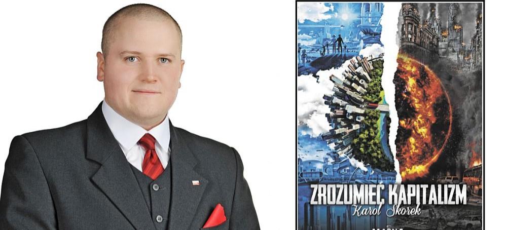 MDK: Karol Skorek o wadach i zaletach kapitalizmu