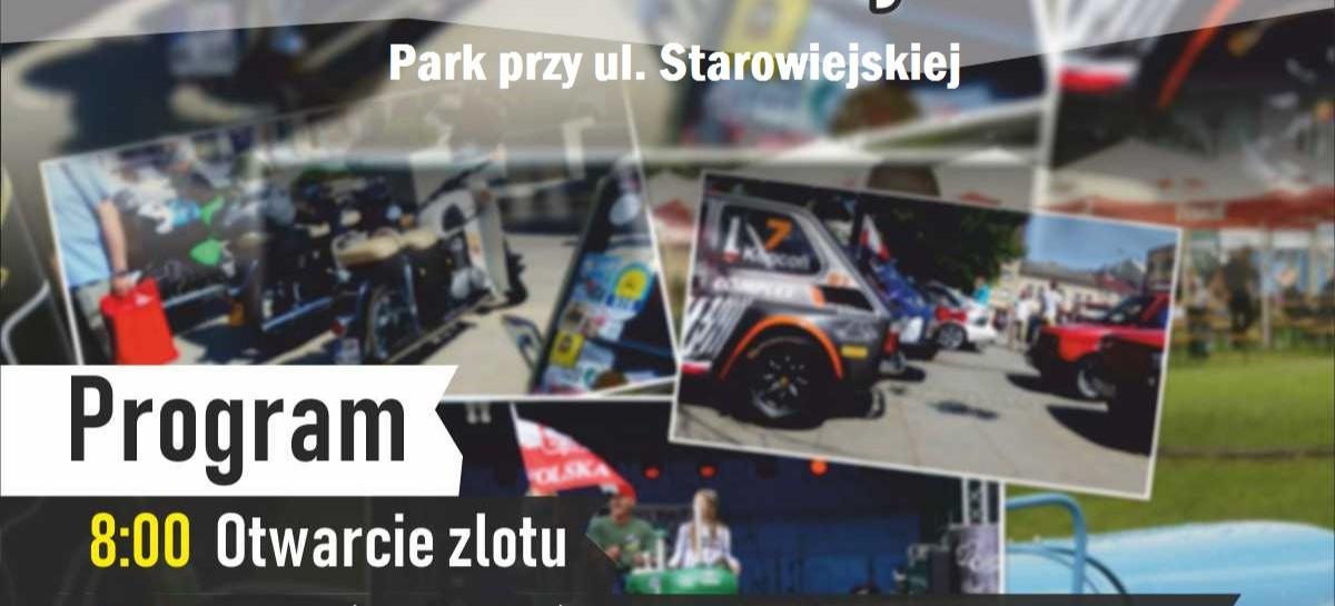 BESKO: Zlot Pojazdów Zabytkowych Bieszczadzka Brama. SPRAWDŹ PROGRAM!
