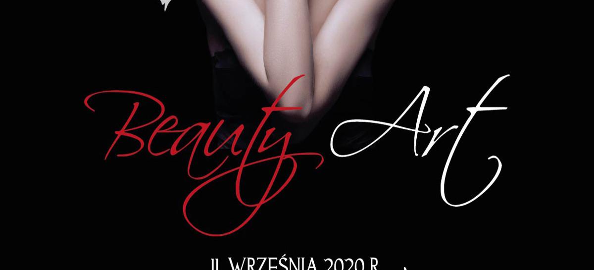"""Wyjątkowe spotkanie świata urody i sztuki – """"Beauty Art"""""""