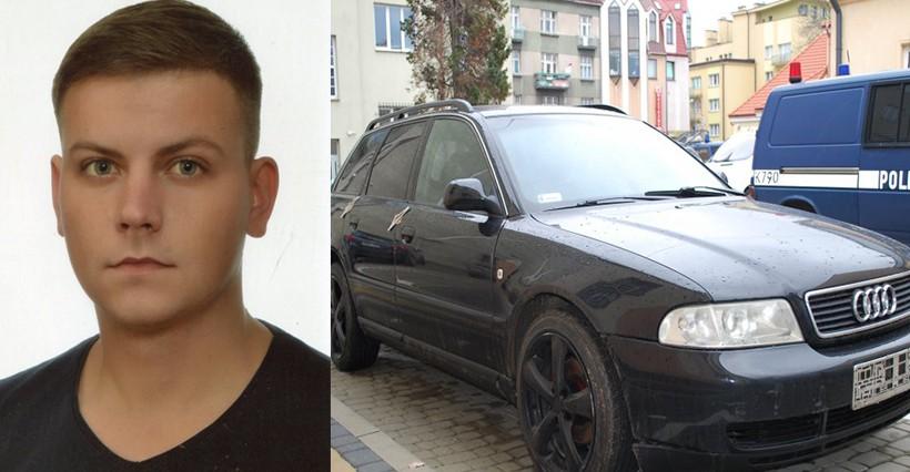 RZESZÓW. 22-latek został porwany? Sprawę bada prokuratura