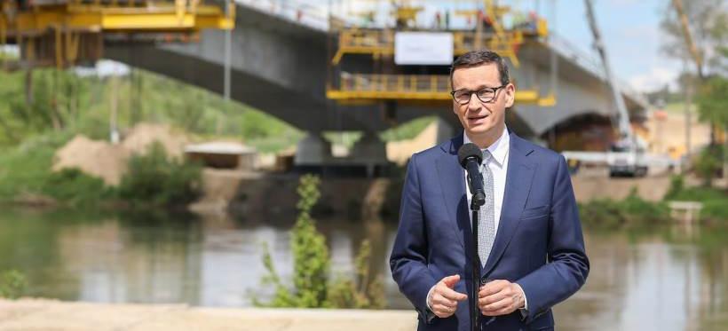 Premier w Nowej Wsi: Via Carpatia perspektywą rozwoju (VIDEO)
