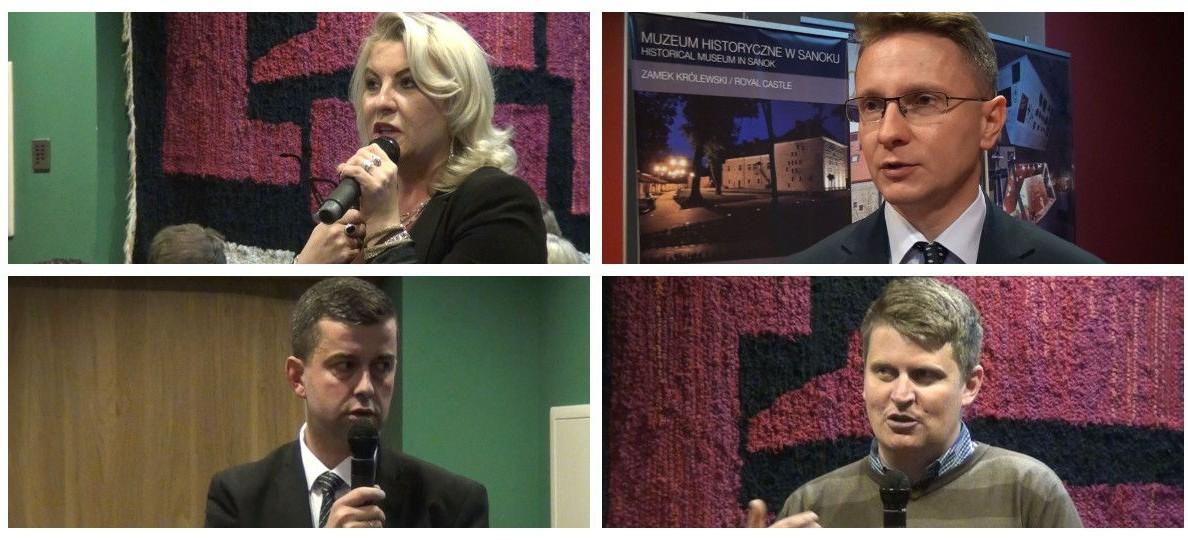 Problemy południa Podkarpacia: Komunikacja, kanalizacja… Co jeszcze? (VIDEO)
