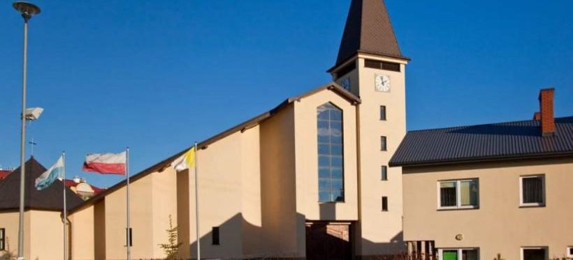 KORONAWIRUS. Kwarantanna w kościele Błogosławionej Karoliny w Rzeszowie!