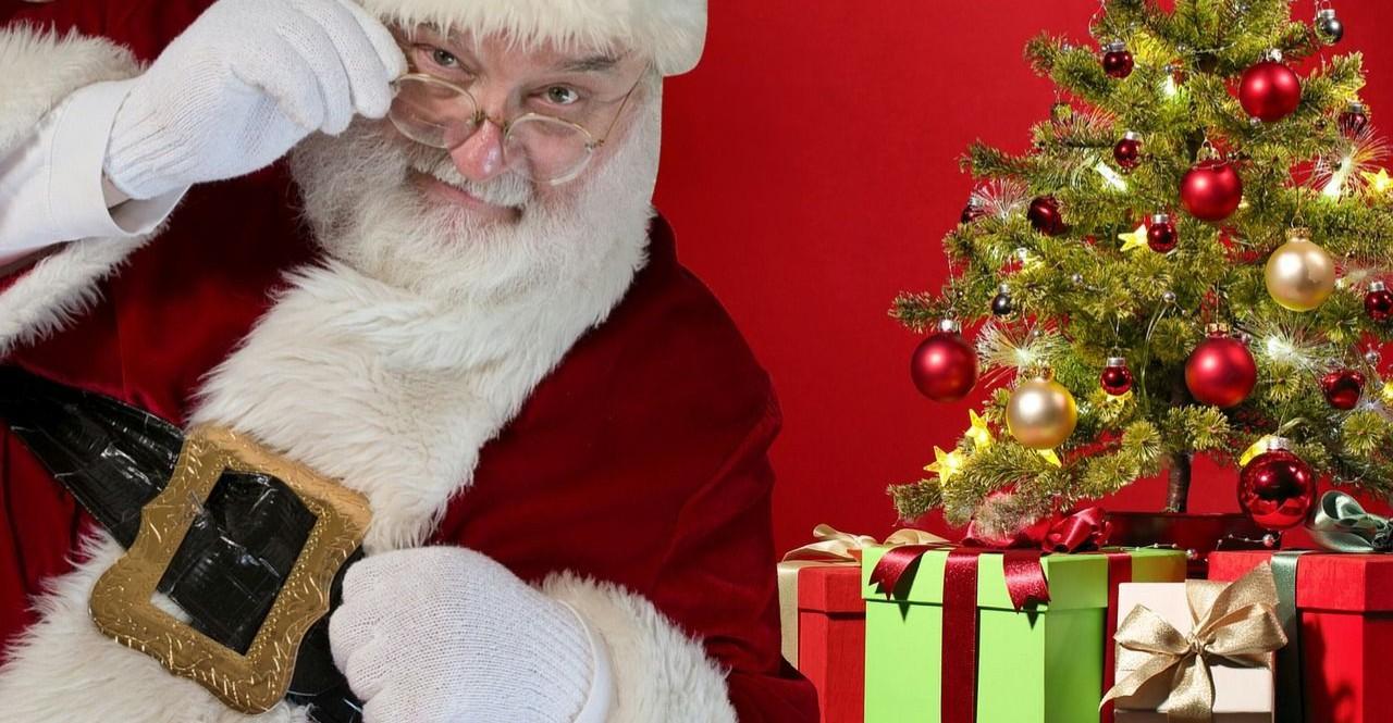 Brzozowskie spotkania ze Św. Mikołajem
