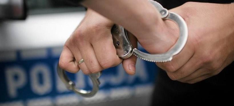 RZESZÓW. 27-latek aresztowany za serię włamań!
