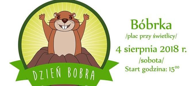 Dzień Bobra w Bóbrce