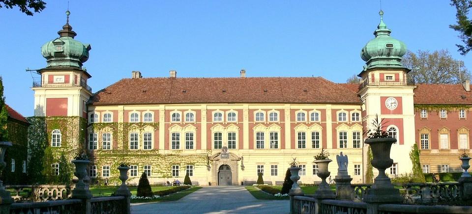 Wystawa i koncert w Muzeum – Zamku w Łańcucie