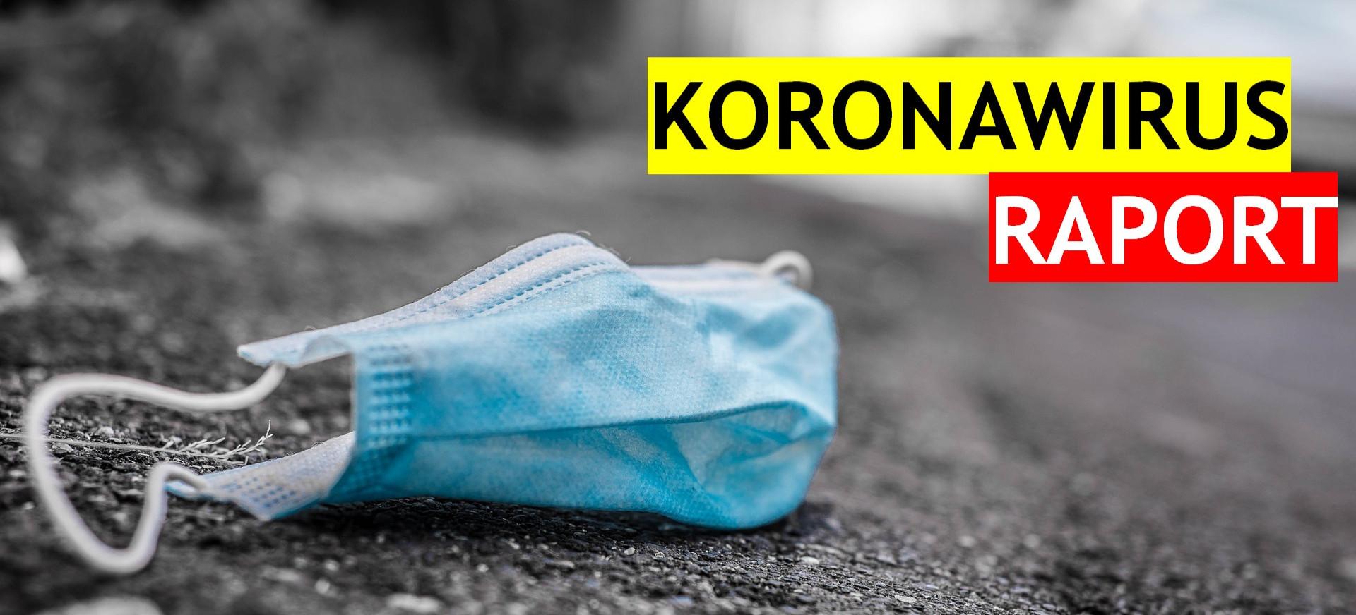 32 nowe przypadki koronawirusa na Podkarpaciu
