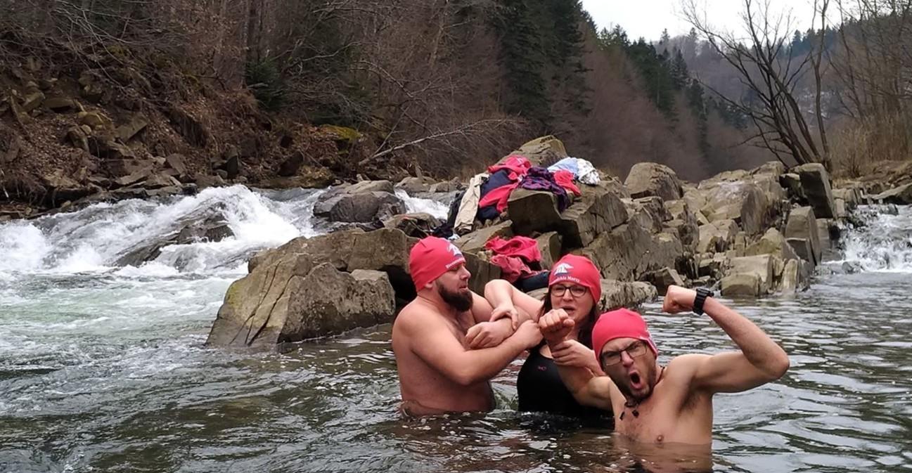Zimę znaleźli w Bieszczadach! Muczne zdobyte! (VIDEO, FOTO)