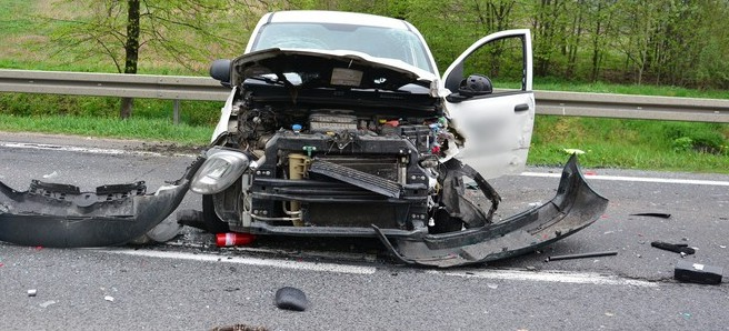 WAKACJE NA PODKARPACIU: Więcej wypadków, rannych i ofiar śmiertelnych