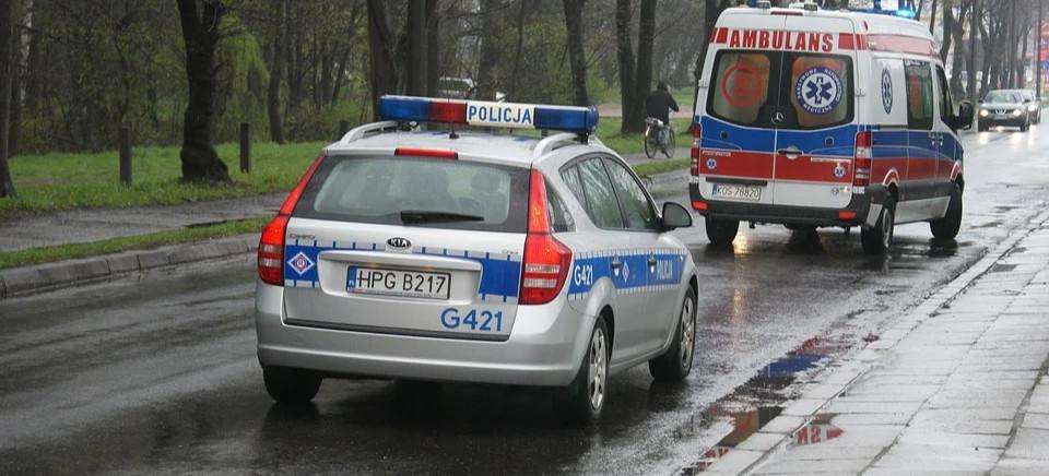 Znaleziono ciało 52-letniego mężczyzny