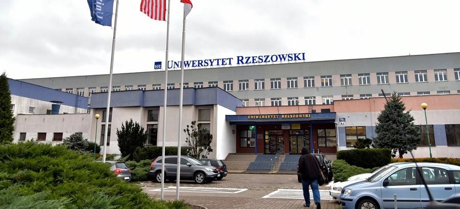 KORONAWIRUS. Rzeszowskie uczelnie odwołują środowe zajęcia!