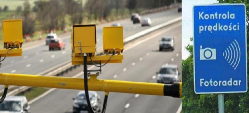 Na trzech skrzyżowaniach w Rzeszowie będą nowe fotoradary!
