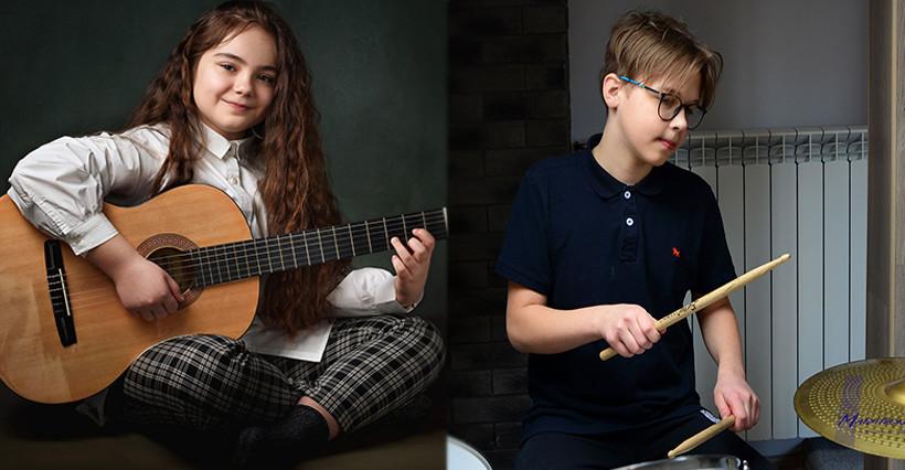 """Amelia i Tomasz z Rzeszowa w Bitwach """"The Voice Kids""""!"""