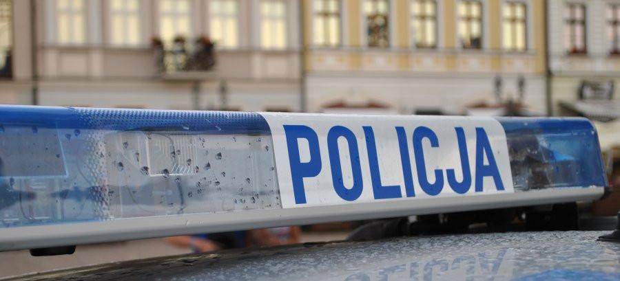 Zatrzymano 27-latka podejrzanego o kradzieże na kwotę niemal 5 tys. złotych