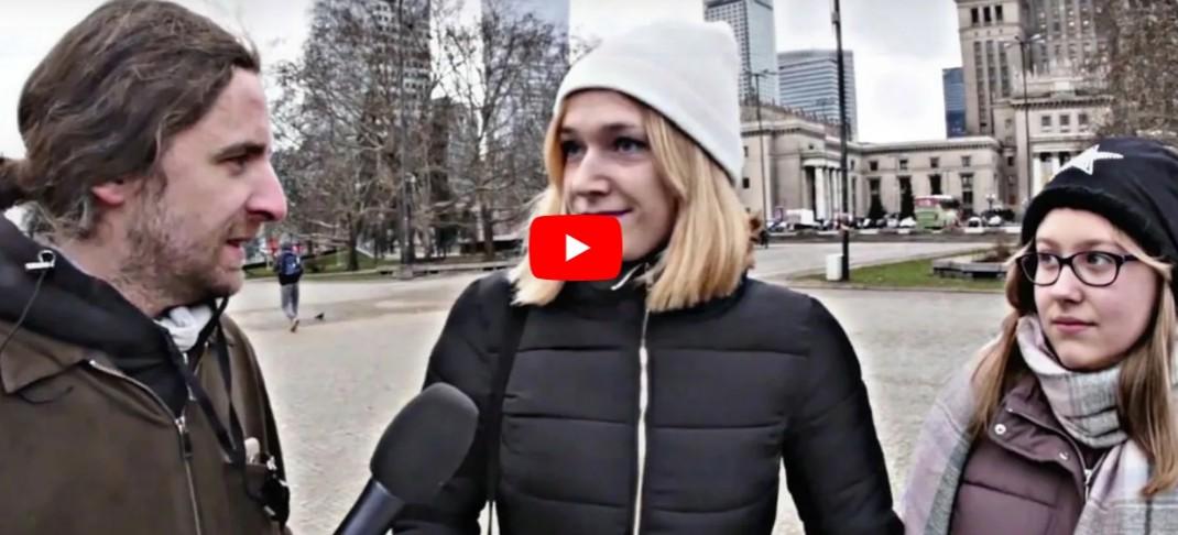 Europoseł DOBROMIR SOŚNIERZ i świadomość POLAKÓW o UE (VIDEO)