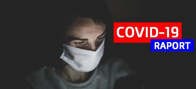 COVID-19. 136 zakażeń na Podkarpaciu, 3 zgony