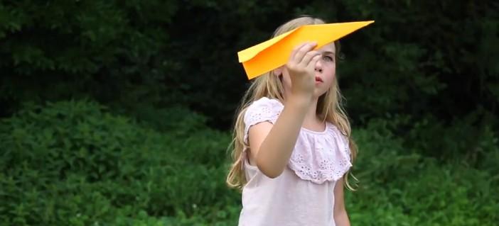 """""""U nas można latać"""" – Dziecięcy Hymn Podkarpacia! (FILM)"""