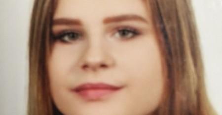 UDOSTĘPNIJ ❗️  Zaginęła 16-letnia Julia Tyc❗️ Policja prosi o pomoc