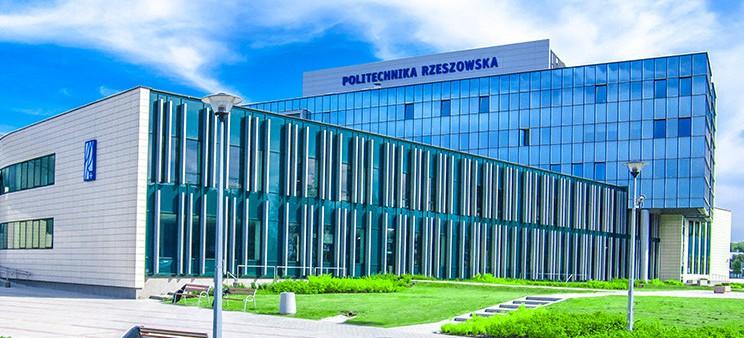 Akademiki Politechniki Rzeszowskiej będą służyły ewentualnej kwarantannie!