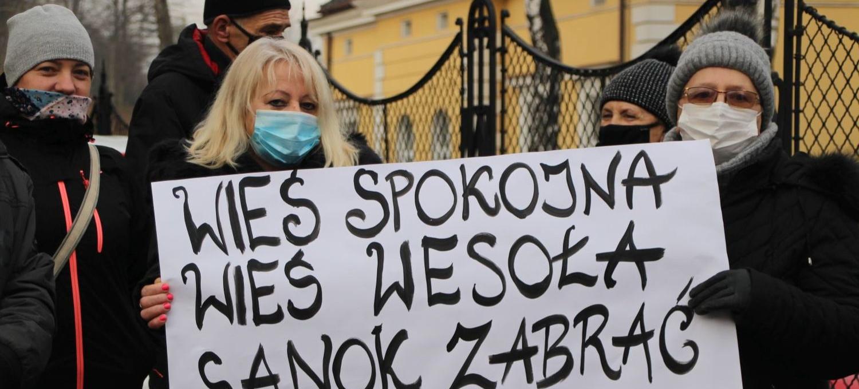 Mieszkańcy sołectw będą protestować przed sesją rady miasta! (VIDEO)