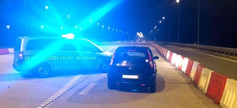 REGION: Pijany kierowca jechał pod prąd na autostradzie A4!