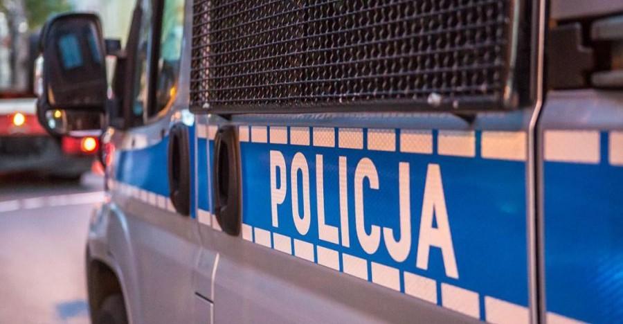 Śmiertelne potrącenie w Wyrębach! Policja poszukuje świadków