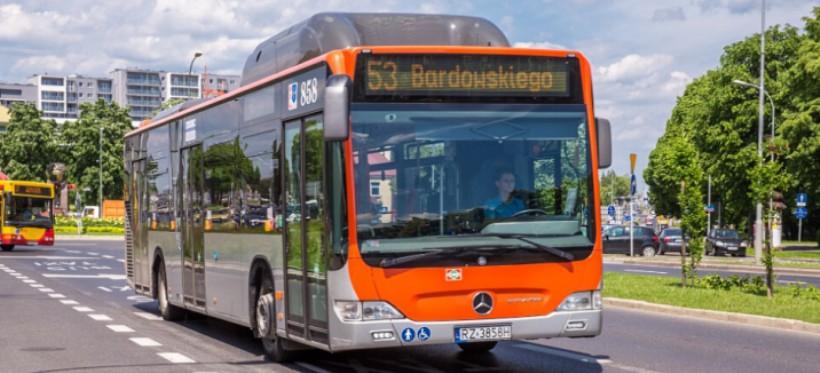 RZESZÓW: ZTM uruchamia specjalne linie autobusowe w okresie Wszystkich Świętych