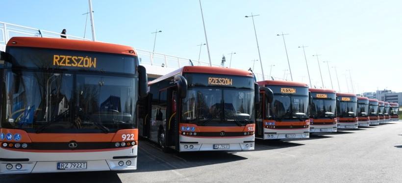 RZESZÓW: Autosan dostarczy 60 autobusów miejskich CNG! Podpisano umowę