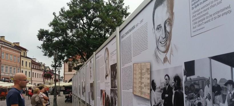 Fred Zinnemann powrócił do Rzeszowa – otwarto festwial jego imienia (FILM, ZDJĘCIA)