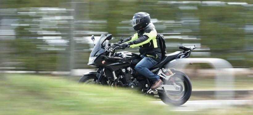 """Policja podsumowała akcję """"Motocykl"""". Niepokojące statystyki!"""