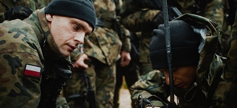 Podkarpaccy terytorialsi w Estoni. Taktyczne, międzynarodowe wyzwanie wojskowe