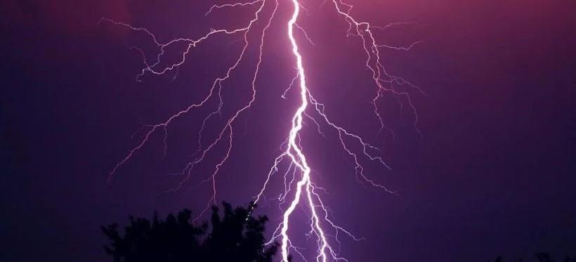 PODKARPACIE. IMGW ostrzega przed burzami z gradem!