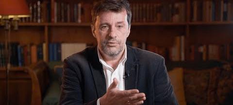 Witold Gadowski – Co czeka nas po pandemii i dlaczego testy nie działają tak jak powinny