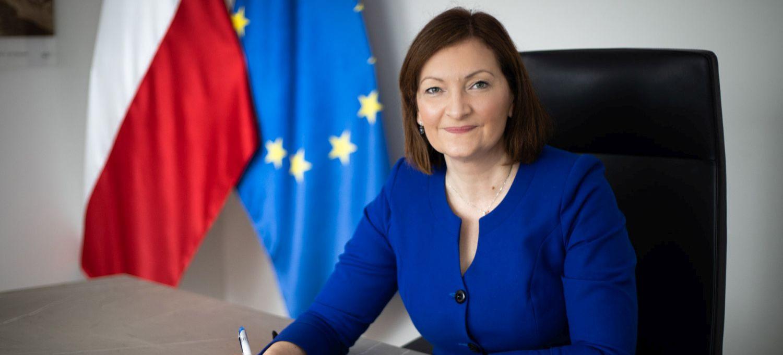 Wojewoda zaapelowała do wójtów i burmistrzów o zwolnienie przedsiębiorców z opłat