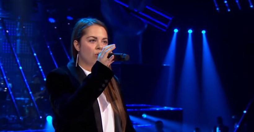 Natalia Kawalec w finałowej trójce The Voice Kids! (WIDEO)