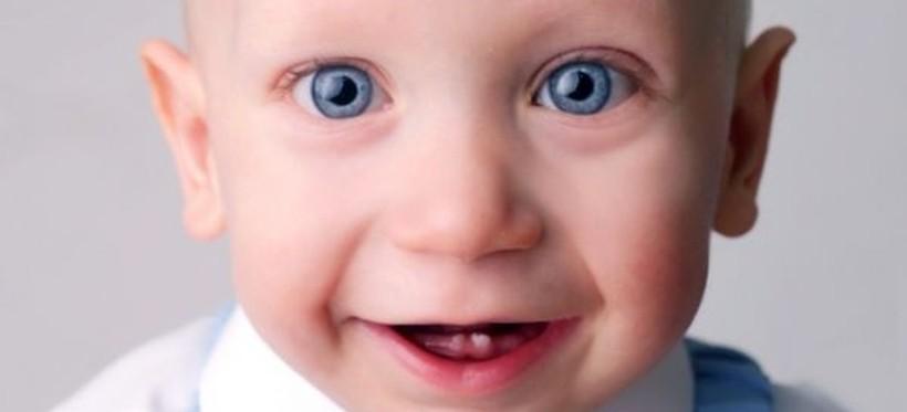 2-letni Tomuś z Rzeszowa czeka na waszą pomoc!